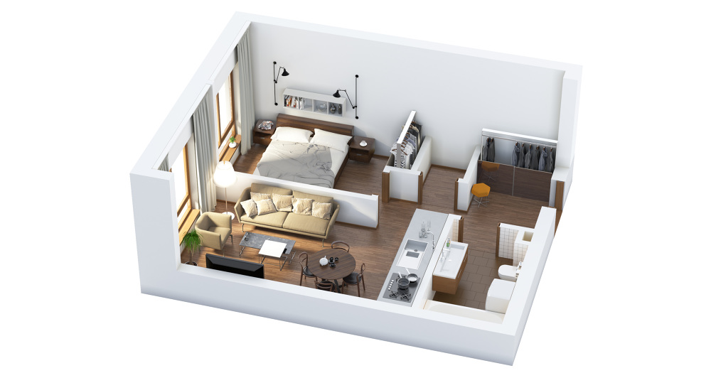 3d floor plans dizonaurai for 3d floor plan online